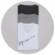 Malcolm & Gerald Mama To Be T-shirt