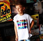 Malcolm & Gerald Kids Pride T-shirt